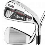 Titleist AP1 Irons, Cavity Back | Mens Golf Clubs Set for High Handicap, Tungsten Weighted