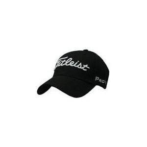 Titleist Mesh Golf Hat, Flexible