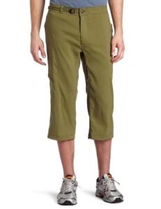 prAna Nemesis Knicker Shorts