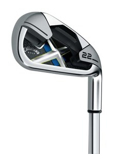 Callaway X22 Irons Review