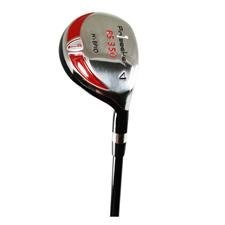 Pinseeker Golf Clubs Review
