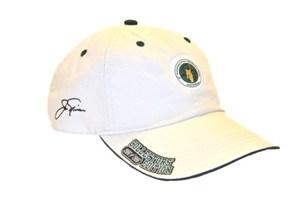 Jack Nicklaus Masters Hat 1986