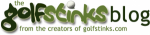 Check Out This Blog: Golf Stinks