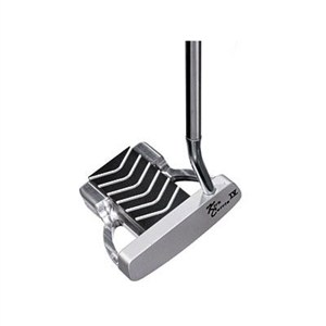 Kirk Currie Putter 4 by Wilson Staff