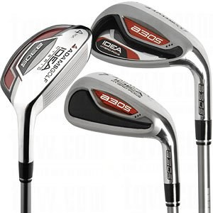 Adams A3OS Review Hybrid Golf Set