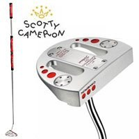 Scotty Cameron Studio Select Long Kombi