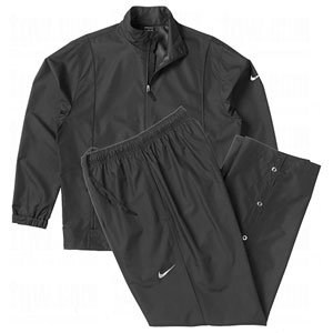 Nike Golf Rain Gear Review