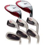 Nike CPR Irons Review | Men's Hybrid Iron Game Improvement Golf Set
