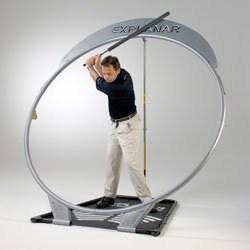 Explanar Swing Trainer