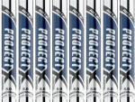 Rifle Project X Flighted Steel Shafts for Golf Irons | Premium 4-SW Set for Low Handicap