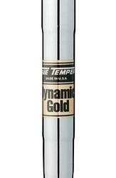 True Temper Dynamic Gold Iron Shaft