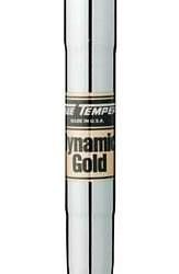 True Temper Dynamic Gold Iron Shaft