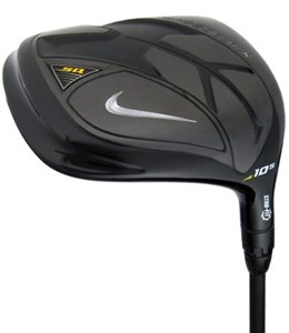 Nike Mach Speed Driver