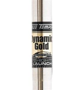 True Temper High Launch Sensicore Shaft