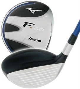 Mizuno F60 Fairway Wood
