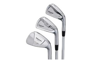 Bridgestone J33 Irons