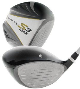 Cobra S3 Max Driver Review